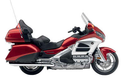 Goldwing motorcycle price for shipping
