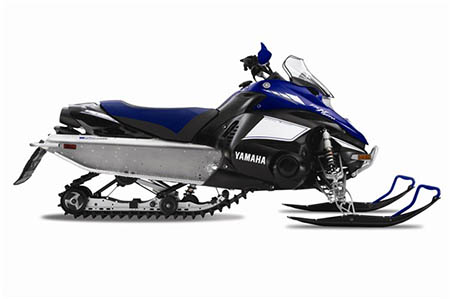 Snowmobile price for Norway transport